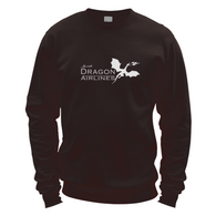 Dragon Airlines Sweater