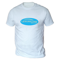 Leisureland Small Community Mens T-Shirt
