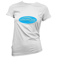 Leisureland Small Community Womans T-Shirt