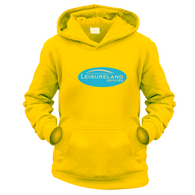 Leisureland Small Community Kids Hoodie