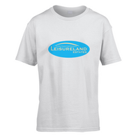 Leisureland Small Community Kids T-Shirt