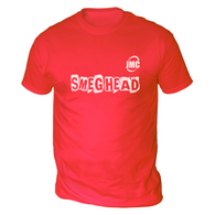 Smeg Head Mens T-Shirt