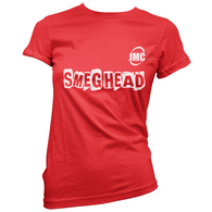 Smeg Head Womans T-Shirt