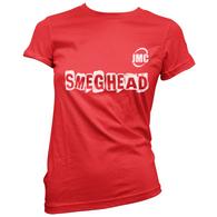 Smeg Head Womans T-Shirt