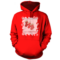 Xmas Stockings Hoodie