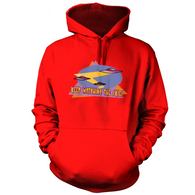 Watch the Skies Hoodie