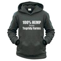 Tegridy Farms Kids Hoodie