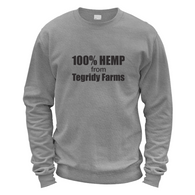 Tegridy Farms Sweater