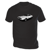 Charger Mens T-Shirt