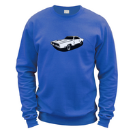 Charger Sweater