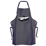 Charger Apron