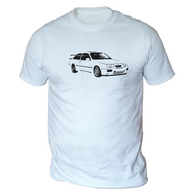 RS Cossy Mens T-Shirt