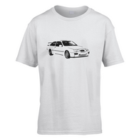 RS Cossy Kids T-Shirt