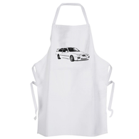 RS Cossy Apron