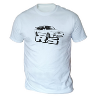 Cossy RS Mens T-Shirt