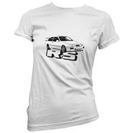 Cossy RS Womans T-Shirt