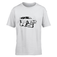 Cossy RS Kids T-Shirt