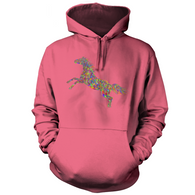 Magnificent Horse Hoodie