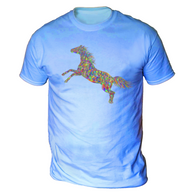 Magnificent Horse Mens T-Shirt