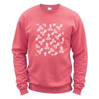 Loot Llama Sweater