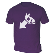 Supply Llama Mens T-Shirt