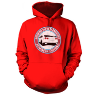 Grow Up Optional R35 Hoodie