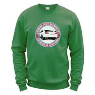 Grow Up Optional R35 Sweater