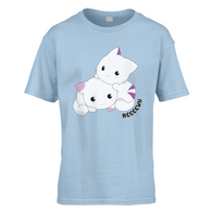 Cute Cats Kids T-Shirt