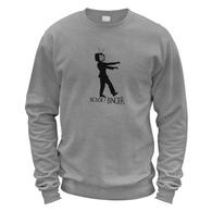 Boxset Binger Sweater