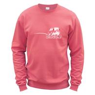CarAss Disco2 Sweater