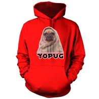 YoPug Hoodie