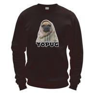 YoPug Sweater