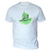 Benchy Mens T-Shirt