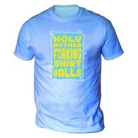 Forking Shirt Balls Mens T-Shirt