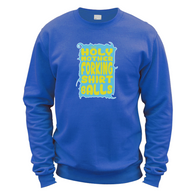 Forking Shirt Balls Sweater