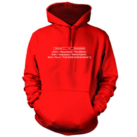 Formula for Accountants Hoodie