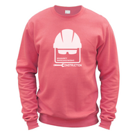Emmet Brickowski Construction Sweater