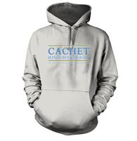Cachet Windows Hoodie