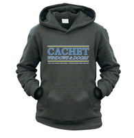 Cachet Windows Kids Hoodie