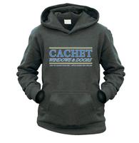 Cachet Windows Kids Hoodie