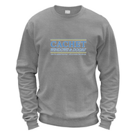 Cachet Windows Sweater