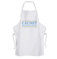 Cachet Windows Apron