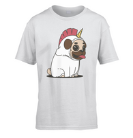 PugCorn Kids T-Shirt