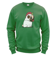 PugCorn Sweater