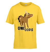 Uni Oops Kids T-Shirt