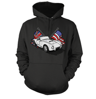 Anglo American Hoodie