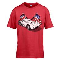 Anglo American Kids T-Shirt