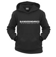 Bangernomics Kids Hoodie