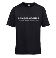 Bangernomics Kids T-Shirt