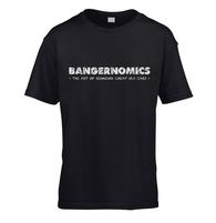 Bangernomics Kids T-Shirt